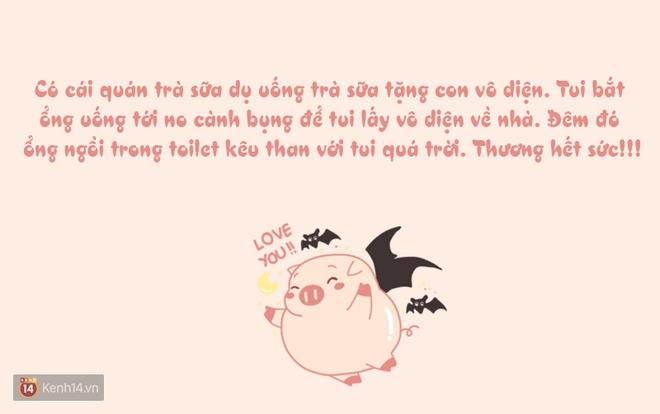 Yêu nhau là muốn cùng nhau làm nên những kỷ niệm đẹp, Halloween cũng không phải ngoại lệ! - Ảnh 11.