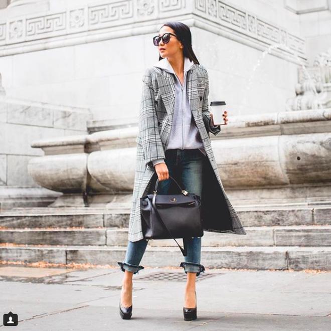 Thiếu nữ gốc Việt xếp thứ 3 trong những cô gái có Instagram đắt giá nhất thế giới là ai? - ảnh 8