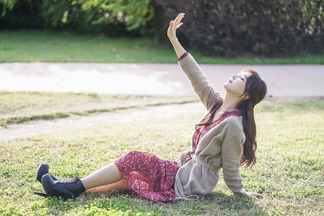 6 lợi ích được nhận ngay nếu bạn chăm bước ra ngoài tiếp xúc khí trời - Ảnh 4.