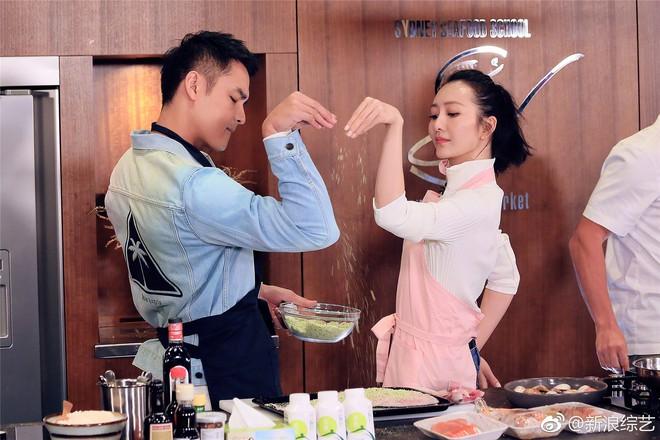 We Are In Love - Show hẹn hò bị dính lời nguyền của Trung Quốc! - Ảnh 10.