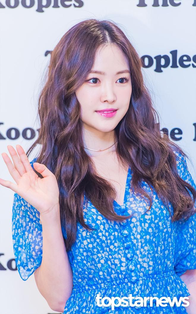Mặc dòng đời xô đẩy, loạt idol Hàn vẫn chỉ trung thành với 4 phong cách makeup này - Ảnh 7.