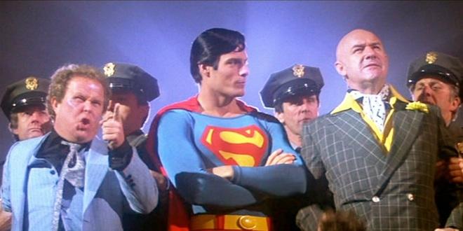 10 bộ phim siêu anh hùng hay nhất theo xếp hạng của Tomatoes - Ảnh 4.