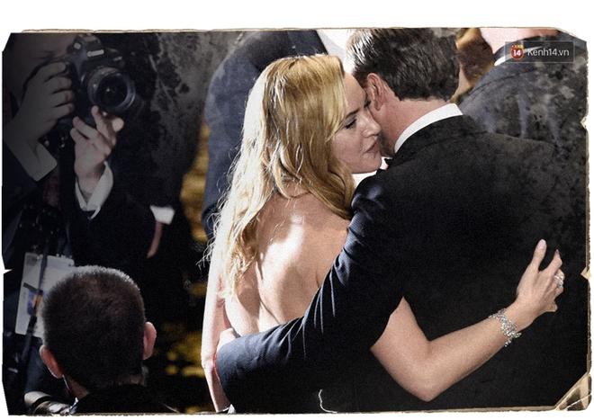 Leonardo và Kate: Tay sát gái bậc nhất Hollywood chỉ một mực ở bên cô bạn thân suốt 20 năm - ảnh 12