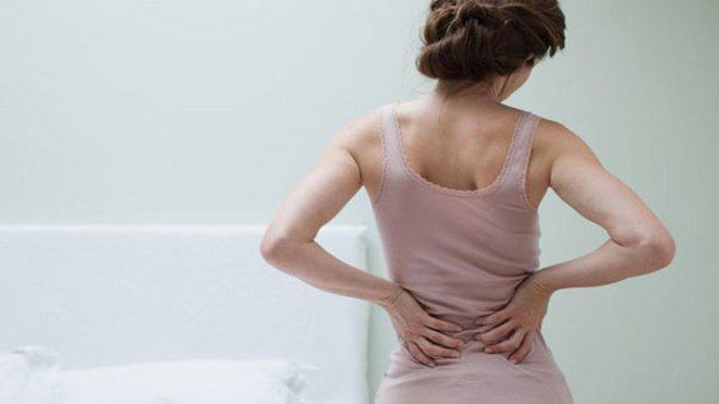 Đừng xem thường các chứng đau lưng bởi có khả năng bạn bị mắc các bệnh rất phổ biến - Ảnh 3.