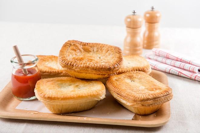 Món bánh nhất định phải ăn cho bằng được nếu có dịp đến Úc để không phí cả chuyến đi - Ảnh 4.