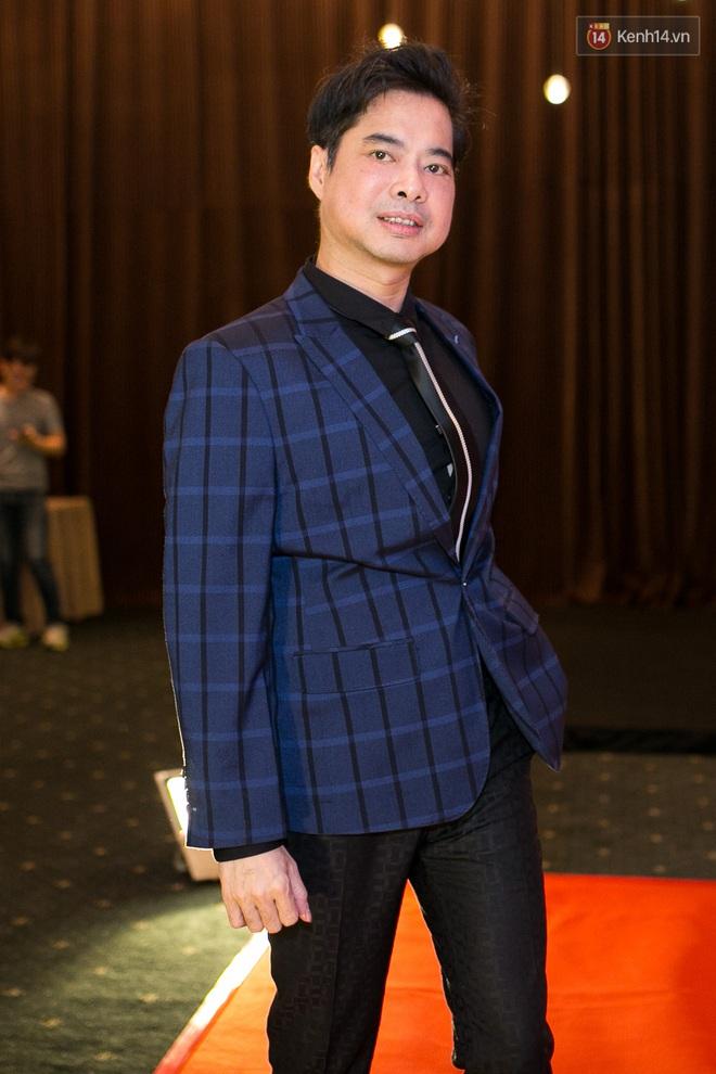 Đàm Vĩnh Hưng tiếp tục tham gia gameshow mới vì Trường Giang - Ảnh 3.