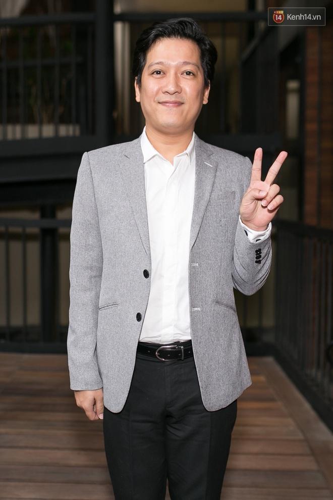 Đàm Vĩnh Hưng tiếp tục tham gia gameshow mới vì Trường Giang - Ảnh 4.