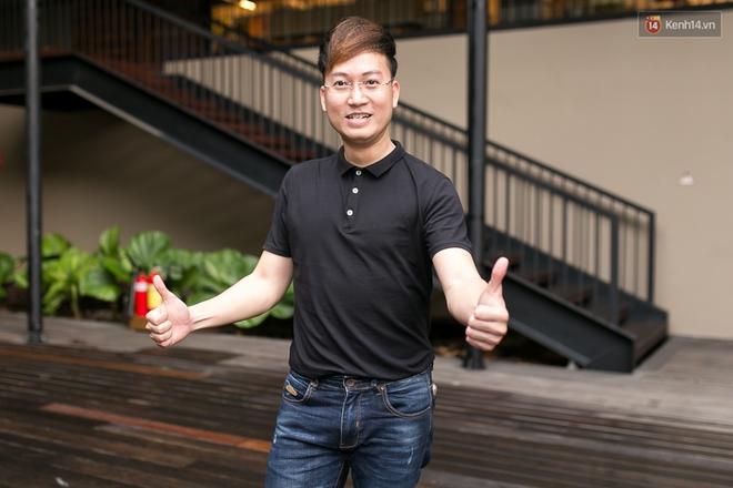 Đàm Vĩnh Hưng tiếp tục tham gia gameshow mới vì Trường Giang - Ảnh 6.