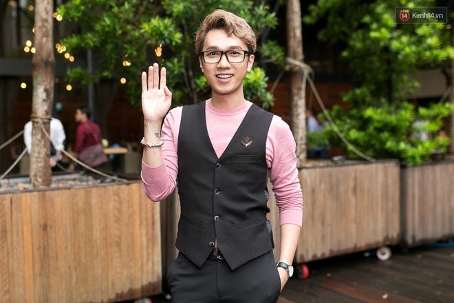 Đàm Vĩnh Hưng tiếp tục tham gia gameshow mới vì Trường Giang - Ảnh 7.
