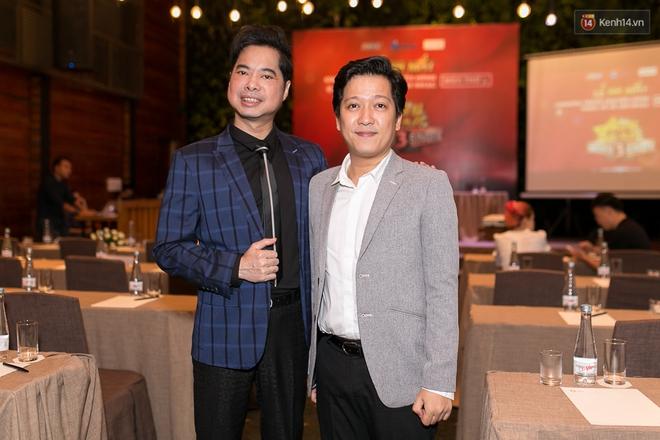Đàm Vĩnh Hưng tiếp tục tham gia gameshow mới vì Trường Giang - Ảnh 5.