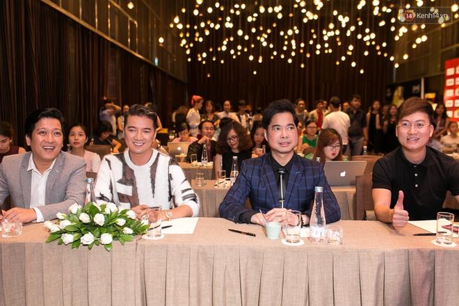 Đàm Vĩnh Hưng tiếp tục tham gia gameshow mới vì Trường Giang - Ảnh 8.