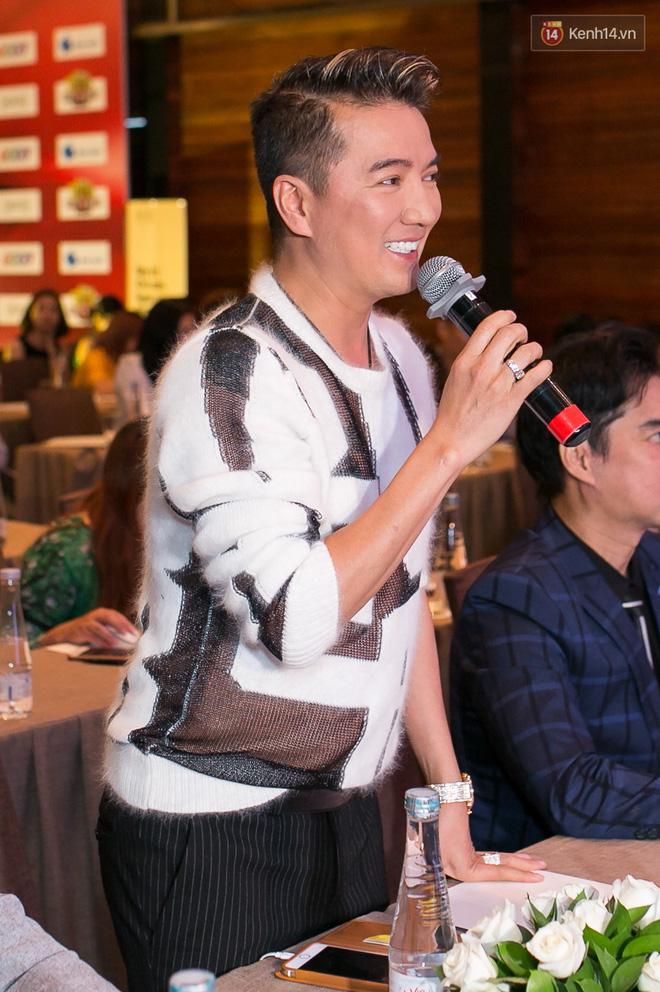 Đàm Vĩnh Hưng tiếp tục tham gia gameshow mới vì Trường Giang - Ảnh 2.