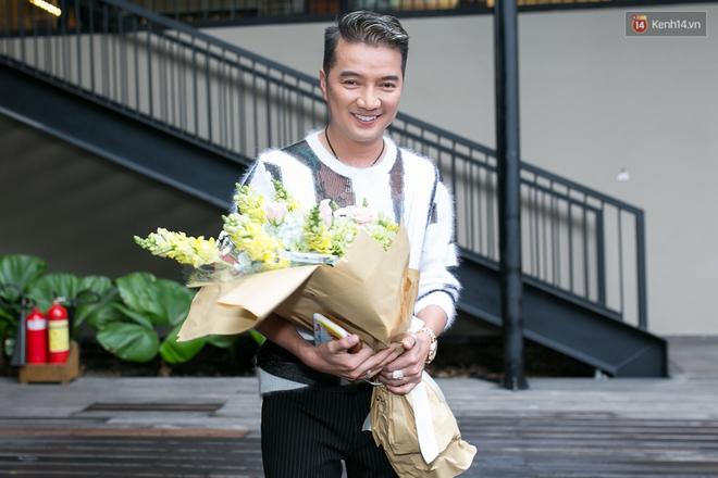 Đàm Vĩnh Hưng tiếp tục tham gia gameshow mới vì Trường Giang - Ảnh 1.