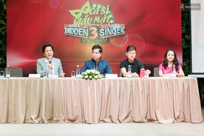 Đàm Vĩnh Hưng tiếp tục tham gia gameshow mới vì Trường Giang - Ảnh 9.