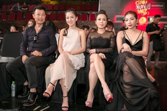Nhà sản xuất Cười xuyên Việt lên tiếng về hiểu lầm với nghệ sĩ Trung Dân - Ảnh 7.