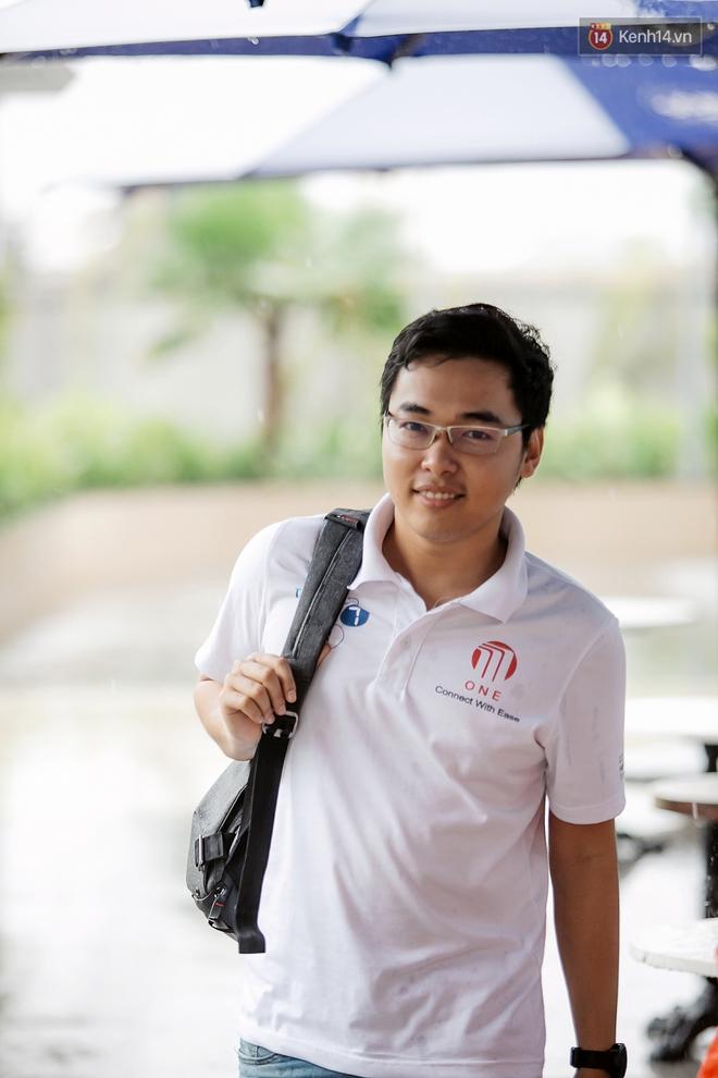 Bỏ lương 6.000 USD/tháng của Google, chàng trai An Giang về nước làm việc thu nhập thấp hơn 10 lần - Ảnh 6.