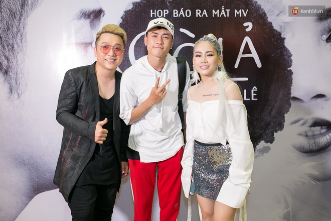 Hậu The Remix, Yến Lê - Yanbi đến địa điểm quay phim Kong để làm MV mới - Ảnh 10.
