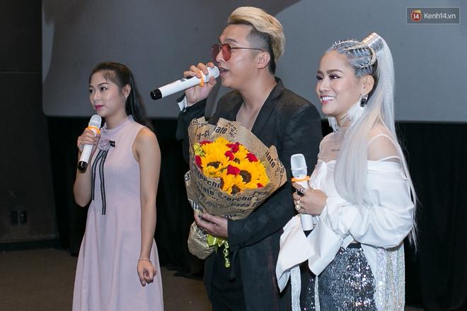 Hậu The Remix, Yến Lê - Yanbi đến địa điểm quay phim Kong để làm MV mới - Ảnh 3.