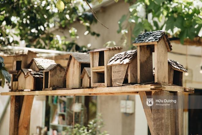 Có một nơi ở Đà Lạt người trẻ bỏ phố lên rừng làm bánh trà - xà phòng thơm, xây thanh xuân lộng lẫy cho riêng mình! - Ảnh 1.