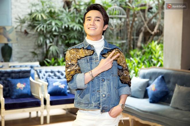 Kiều Minh Tuấn - Cát Phượng là khách mời đặc biệt trong phim lật mặt showbiz Việt - Ảnh 8.