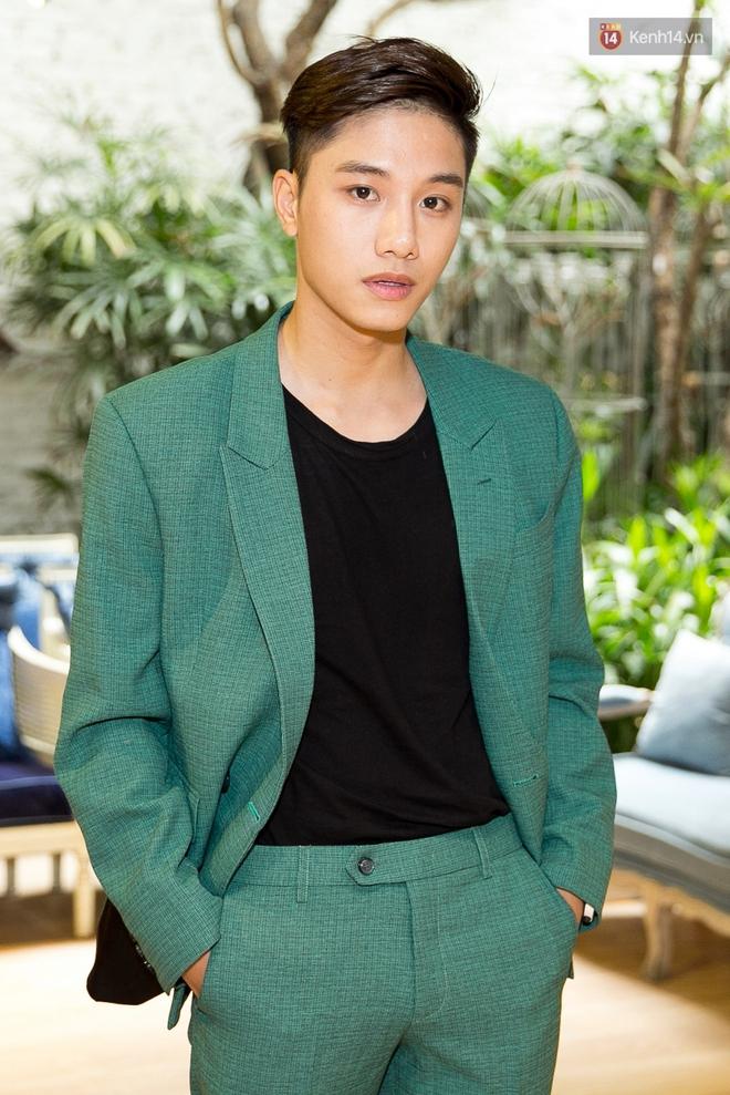 Kiều Minh Tuấn - Cát Phượng là khách mời đặc biệt trong phim lật mặt showbiz Việt - Ảnh 11.
