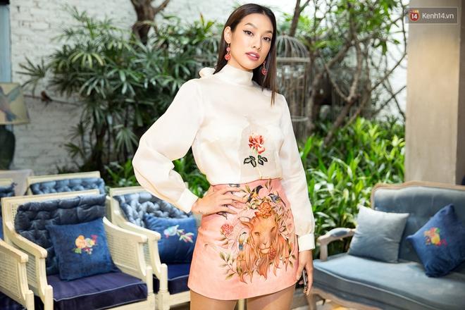 Kiều Minh Tuấn - Cát Phượng là khách mời đặc biệt trong phim lật mặt showbiz Việt - Ảnh 4.