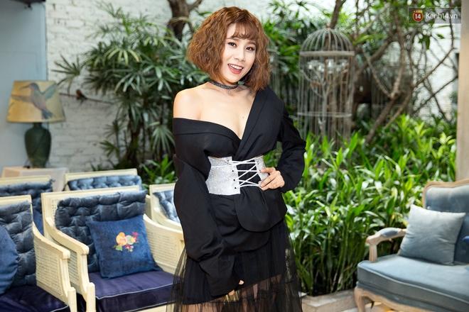 Kiều Minh Tuấn - Cát Phượng là khách mời đặc biệt trong phim lật mặt showbiz Việt - Ảnh 6.