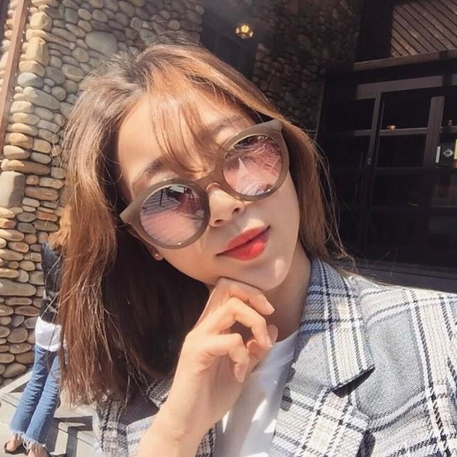Sau Gentle Monster, giới trẻ Hàn đang đắm đuối với 2 thương hiệu kính mắt rẻ hơn mà cực cool này - Ảnh 11.
