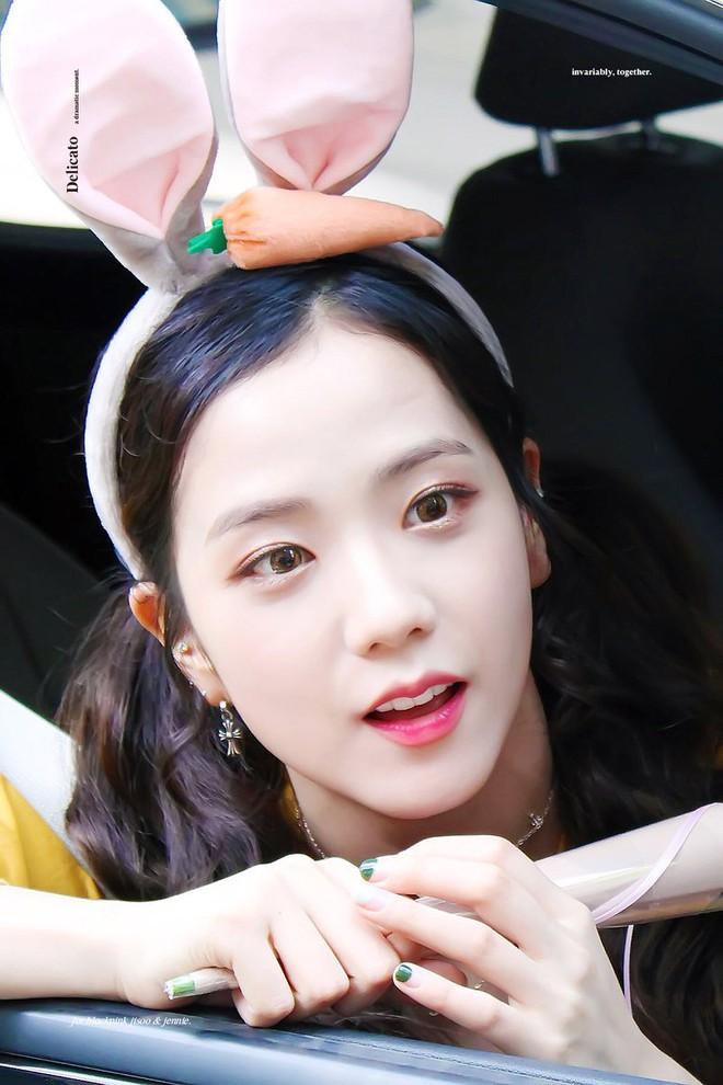Mặc dòng đời xô đẩy, loạt idol Hàn vẫn chỉ trung thành với 4 phong cách makeup này - Ảnh 8.