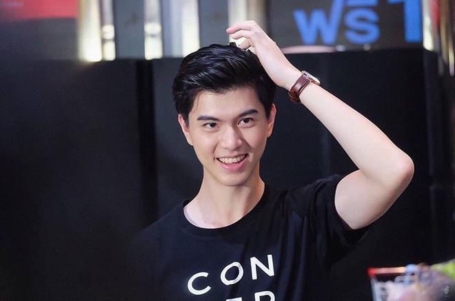 Dàn trai đẹp khiến các thiếu nữ phải xao xuyến trái tim của trường Đại học danh giá nhất Thái Lan - Ảnh 27.