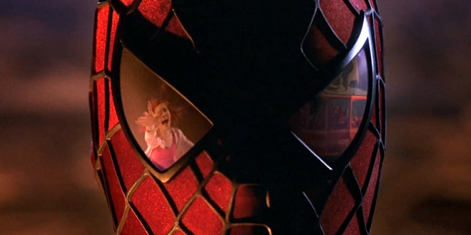 15 khoảnh khắc tuyệt vời nhất trong các bộ phim về Spider-Man từ trước tới nay - Ảnh 15.