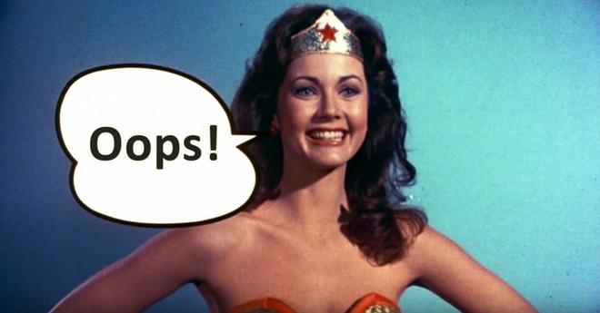 Wonder Woman - Có phải phim đã bị đề cao quá mức? - Ảnh 8.
