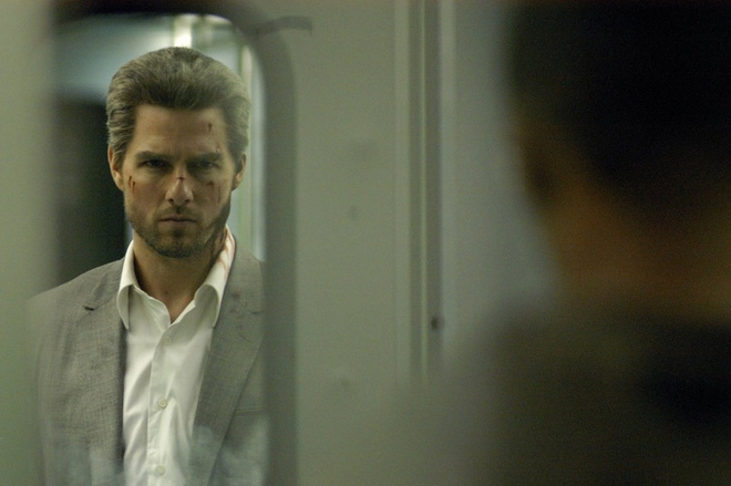 Tom Cruise – Từng là người nghệ sĩ thách thức những giới hạn - Ảnh 8.