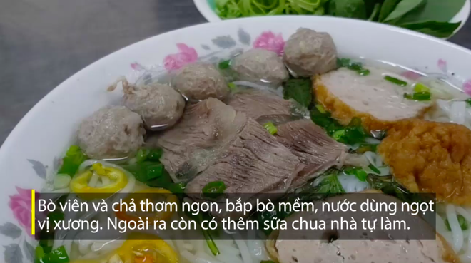 Thực đơn 1 ngày ở Sài Gòn: Ăn gì để bao no mà lại ra chất Sài Gòn? - Ảnh 9.