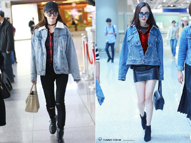 Nữ diễn viên Trung Quốc vô danh gây chú ý vì thường xuyên cosplay phong cách của Dương Mịch, Angela Baby - Ảnh 8.