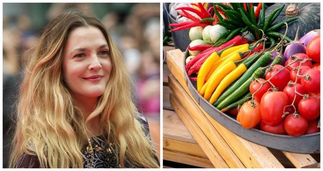 Học hỏi chế độ ăn uống lành mạnh từ 9 người nổi tiếng trên thế giới - Ảnh 8.