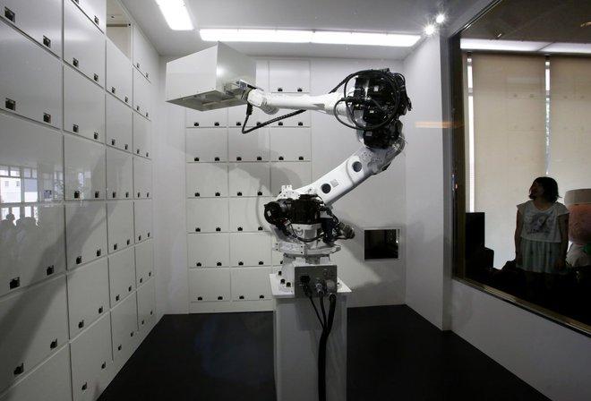 Một khách sạn ở Nhật Bản đang bị robot chiếm đóng, đây là những gì bạn sẽ thấy ở khách sạn này - ảnh 8