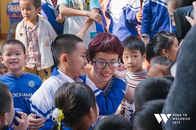 """""""Mẹ"""" Trần Mai Anh: Từ Thiện Nhân, một hành trình kiến tạo hạnh phúc không ngừng nghỉ đã bắt đầu - ảnh 10"""