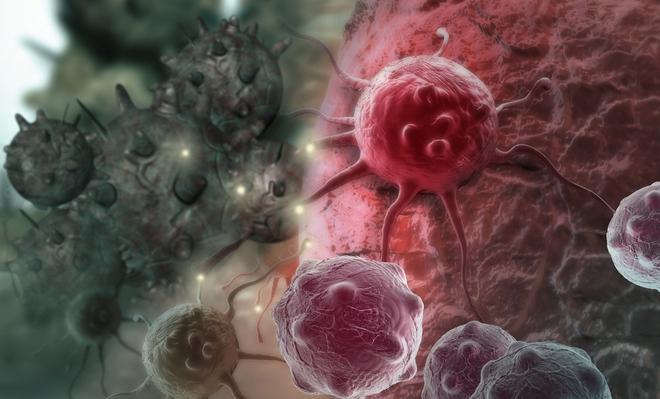 Nam giới cũng cần đề phòng ung thư vú với 6 dấu hiệu dễ nhận biết sau - Ảnh 4.
