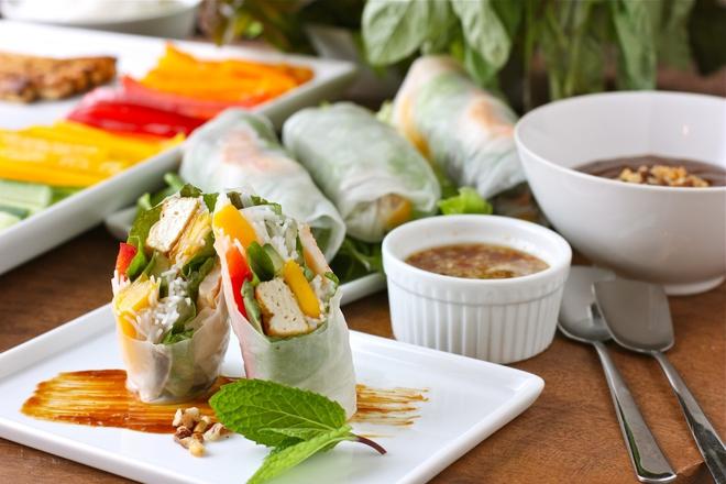 Top 15 món ăn Việt Nam được người Hàn Quốc yêu thích, trong đó có cả món ăn trong mâm cơm hàng ngày - Ảnh 8.
