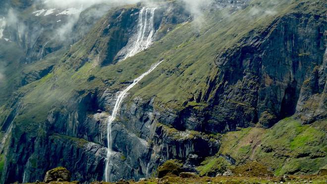16 kỳ quan thác nước tuyệt đẹp trên khắp thế gian - Ảnh 21.