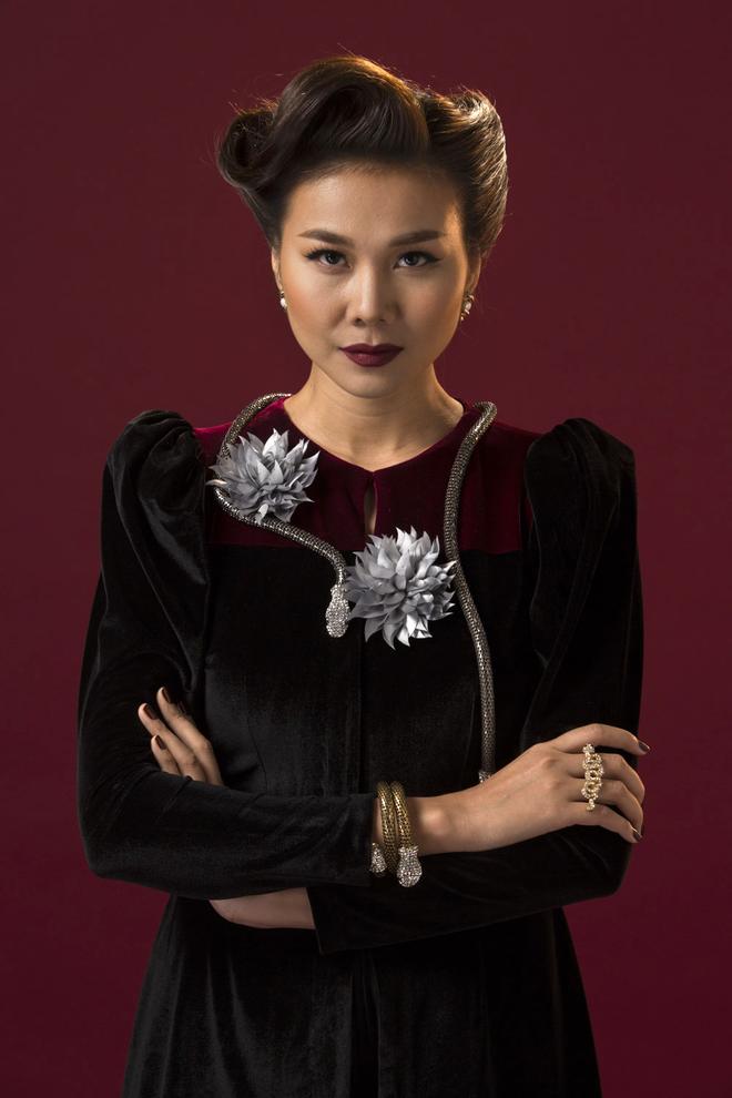 Thanh Hằng: 13 năm, 9 vai diễn và cuộc lột xác để trở thành nữ diễn viên ác nhất màn ảnh rộng - Ảnh 16.