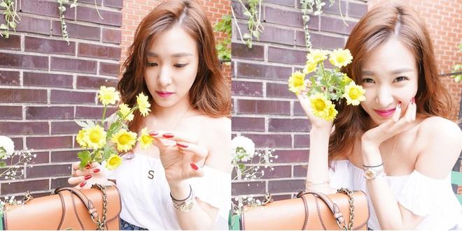 Mặc dòng đời xô đẩy, loạt idol Hàn vẫn chỉ trung thành với 4 phong cách makeup này - Ảnh 9.