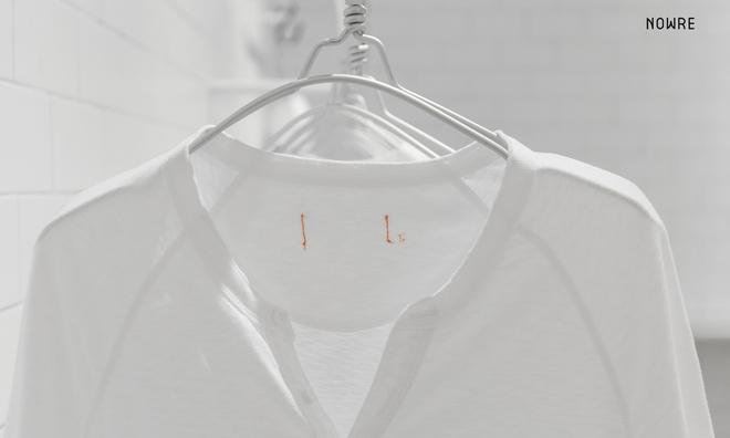 Bắt chước Nhật Bản, Trung Quốc cũng có một shop chỉ bán toàn áo phông trắng sở hữu cái tên kỳ quái: | | - Ảnh 9.