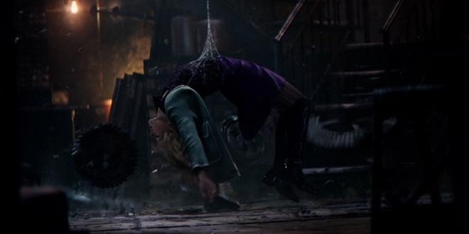 15 khoảnh khắc tuyệt vời nhất trong các bộ phim về Spider-Man từ trước tới nay - Ảnh 17.