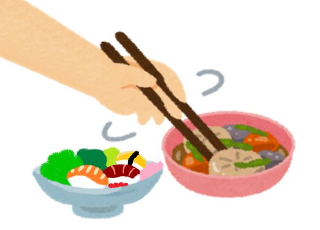 Dùng đũa thế nào để đúng chuẩn của người Nhật Bản, bạn đã biết chưa? - ảnh 10