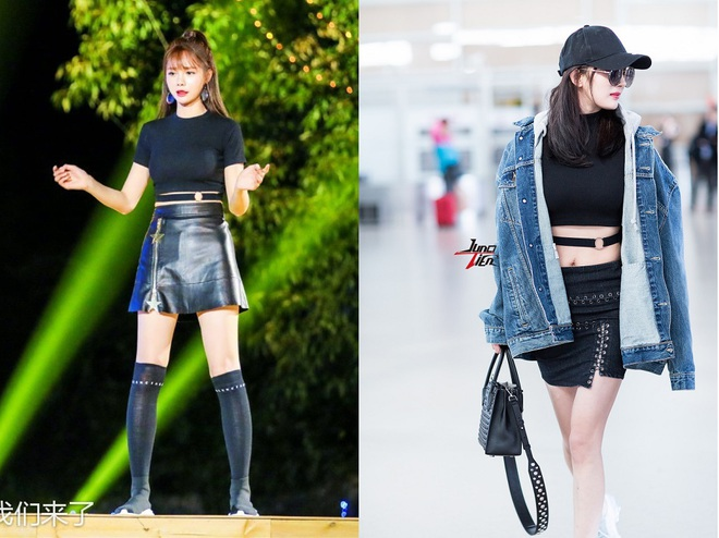 Nữ diễn viên Trung Quốc vô danh gây chú ý vì thường xuyên cosplay phong cách của Dương Mịch, Angela Baby - Ảnh 9.