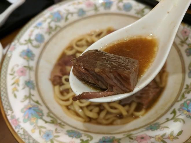 Khám phá bí mật trong bát mì bò đắt nhất thế giới, lên tới hơn 7,5 triệu ở Đài Loan - Ảnh 6.