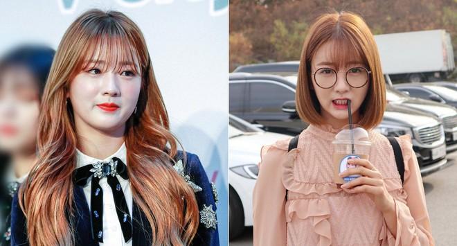 Các nữ thần xứ Hàn thi nhau cắt tóc: người giữ được phong độ nhan sắc, người lại tụt hạng không thương tiếc - ảnh 9