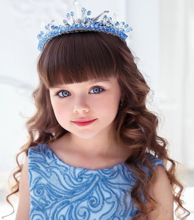 Chiêm ngưỡng dung nhan của bé gái xinh nhất thế giới - Ảnh 13.